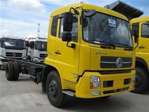 Xe tải dongfeng 10 tấn cumin B190 - 33