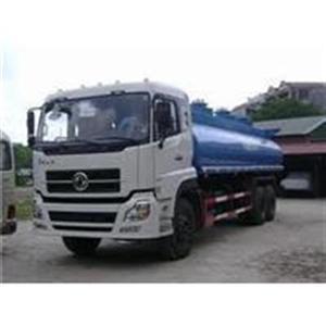 Xe chở xăng dầu 14 khối dongfeng