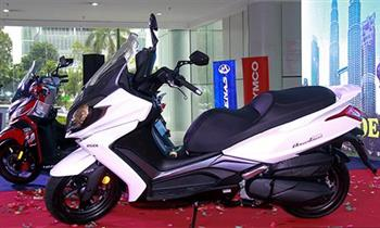 Kymco Downtown 250i giá 5.100 USD